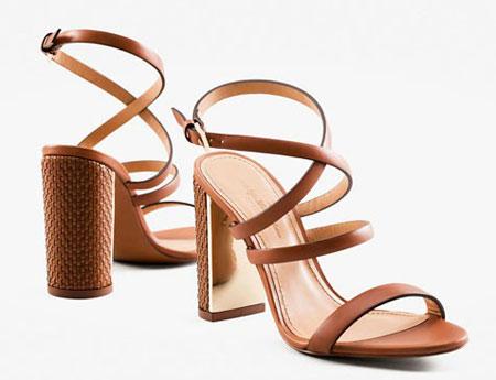 لباس بهاره و تابستانه برند Massimo Dutti