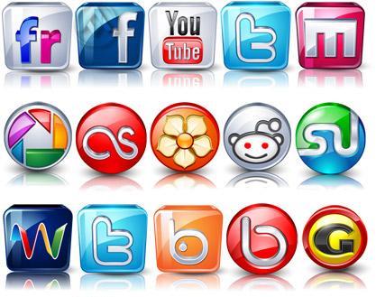 خطرات شبکه های اجتماعی برای فرزندان