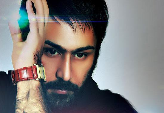 خواننده مشهور ایرانی در سریال خاطرات خوش آشام! +عکس