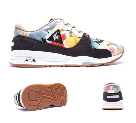 مدل رنگارنگ از کفش اسپرت تابستانی ۹۴