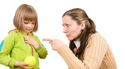 چگونه به فرزند دلبندمان احترام بگذاریم؟