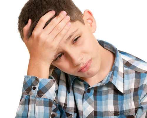 سردرد یا دردهای میگرنی در کمین کودکان