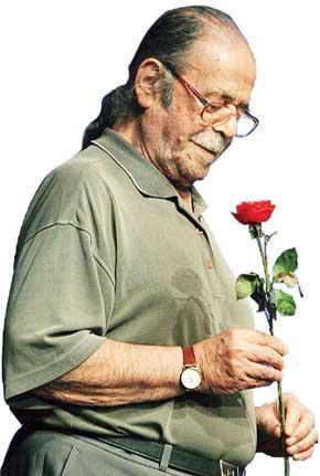واکنش محمد علی کشاورز به شایعه درگذشتش