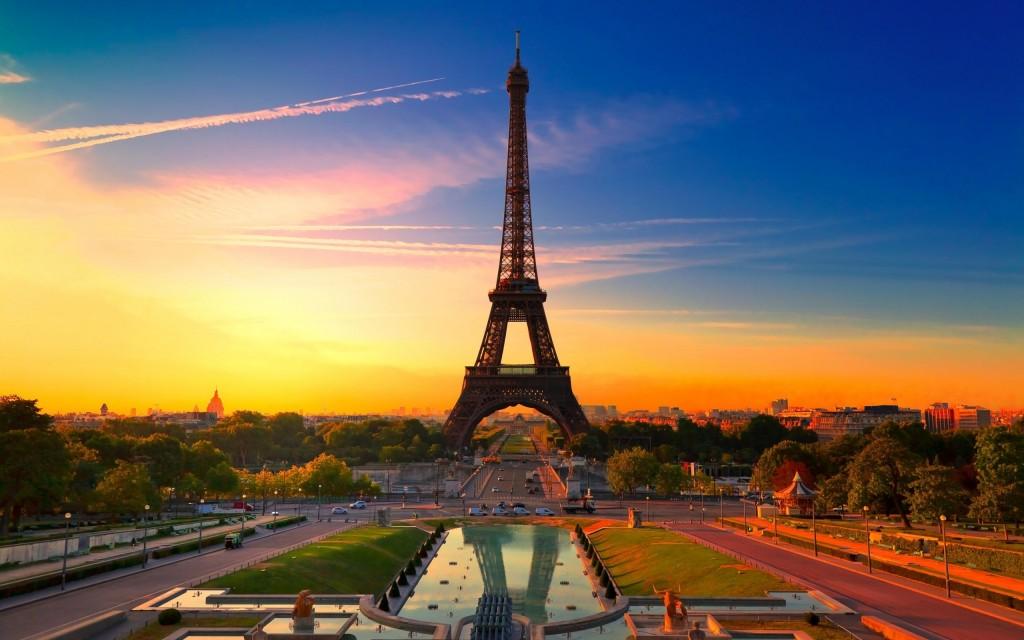 راهنمای سفر به فرانسه