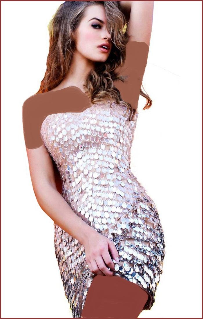 مدل لباس کوتاه دخترانه با سبک تابستانی و متفاوت