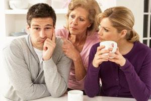 چگونه مادر شوهر مان را عاشق خودمان کنیم؟