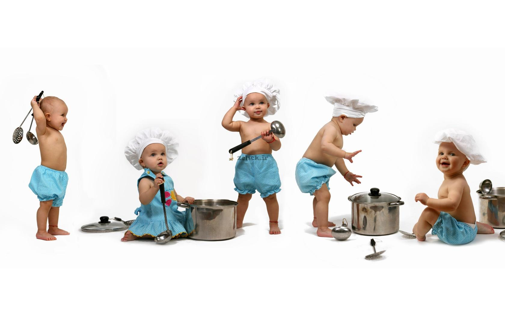 نکاتی در مورد اشتباهات روزمره در آشپزی