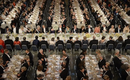 مجلل ترین شام جهان / عکس