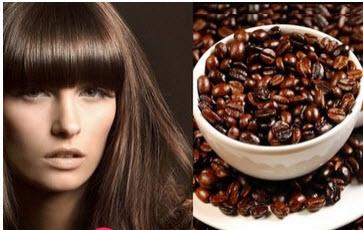 تاثیر قهوه بر افزایش رشد مو