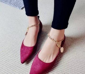 مدل کفش پاشنه بلند کاملا مجلسی