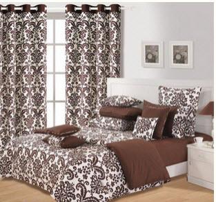 مدل بسیار جدید از ست اتاق خواب