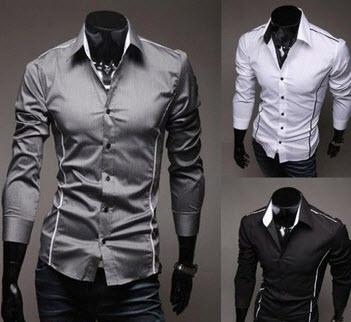 ست لباس اسپرت بسیار شیک مردانه
