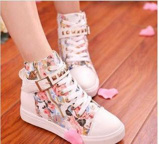 بی نظیرترین مدل کفش اسپرت دخترانه