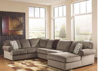 مدل جدید از مبلمان و کاناپه راحتی منزل