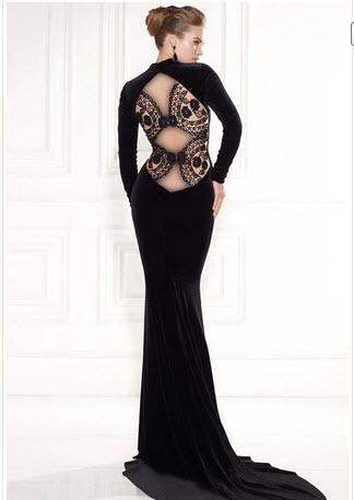 مدل لباس مجلسی شیک از برندهای معروف
