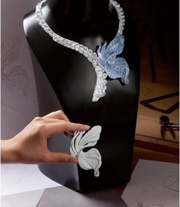 مدل های فوق العاده از جواهرات مجلسی