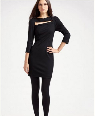 مدل لباس آستین کوتاه زنانه ویژه تابستان