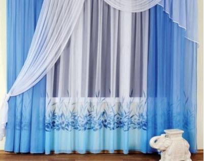مدل پرده های سلطنتی ویژه اتاق خواب