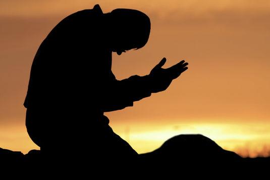 این کار بهترین عبادت است