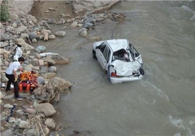 مرگ دلخراش دو زن در جاده فشم +عکس