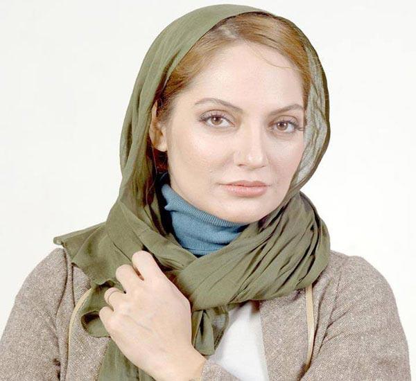 صحبت های جدید مهنار افشار در مورد دخترش