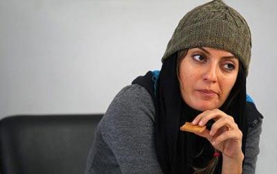 صحبت های مهناز افشار بعد از حاشیه های عکس دخترش!