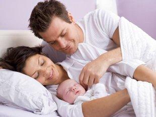 همسرم را برای بچه دار شدن چگونه راضی نگه دارم ؟