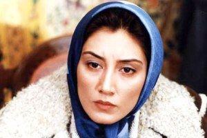 هدیه تهرانی امروز دکترا گرفت !