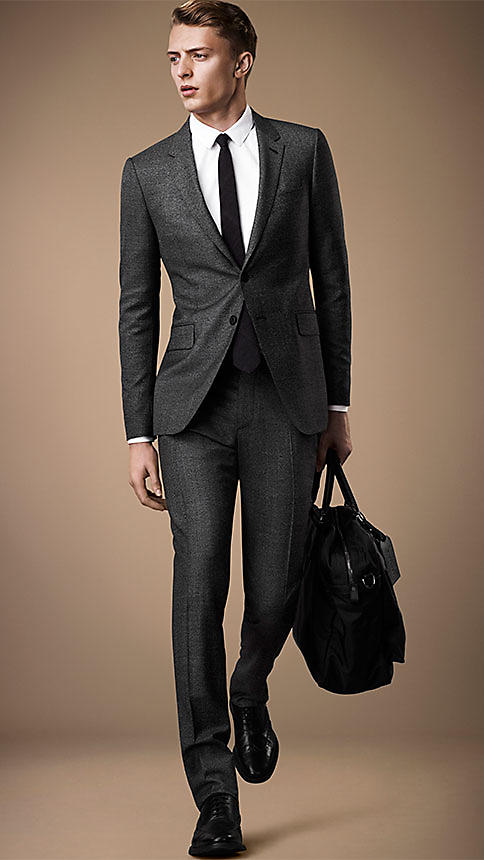 مدل کت و شلوار مردانه ویژه مجالس رسمی