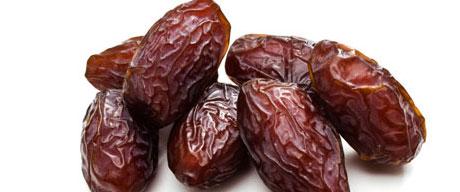 خرما را در ماه رمضان فراموش نکنید !
