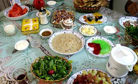 چگونه در ماه رمضان سالم و سلامت بمانیم؟