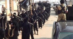 پایتخت های عربی در انتظار داعش