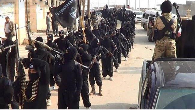 ۹ قانون عجیب داعش