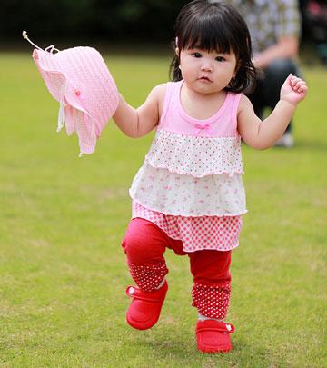 علائم عدم رشد کودک نوپا چیست؟