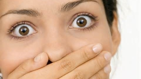 پیشگیری از بوی بد دهان در ماه رمضان