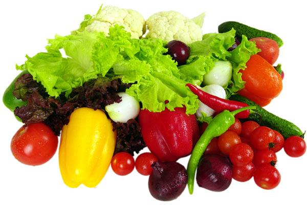 با این سبزیجات سریعا لاغر شوید...