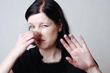 درمان بوی بد ناحیه تناسلی