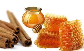 تقویت سیستم ایمنی بدن با عسل و دارچین