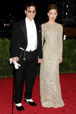 عکس های جالب از خوش لباس ترین زوج هالیوودی