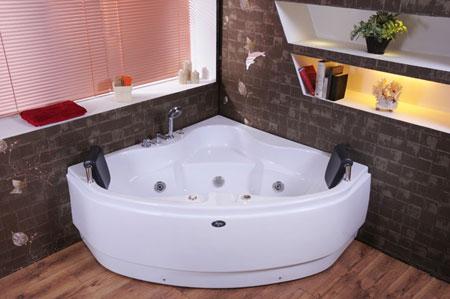 با این وسایل ارزان قیمت حمام لوکسی داشته باشیم!!