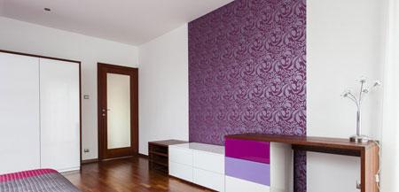 متفاوت ترین مدل کاغذ دیواری ویژه منازل لوکس