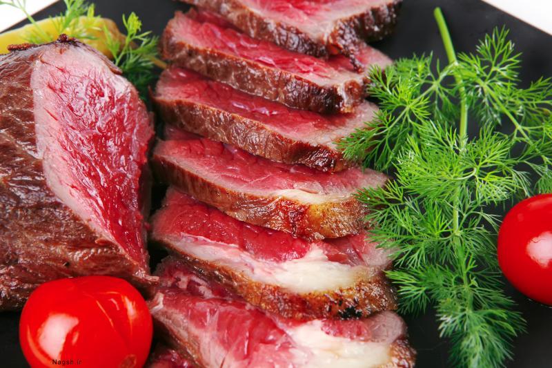 سوال های کاربردی در نحوه پخت گوشت