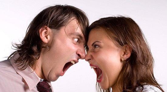 پیامدهای ویژه ازدواج با افراد لجباز و یکدنده