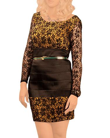 مدل های جدید لباس مجلسی زنانه و دخترانه ۲۰۱۵