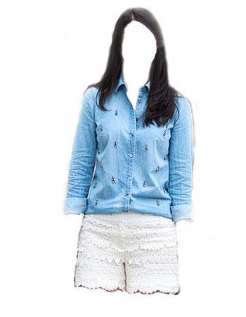 در تابستان با این لباس ها خوشتیپ شوید