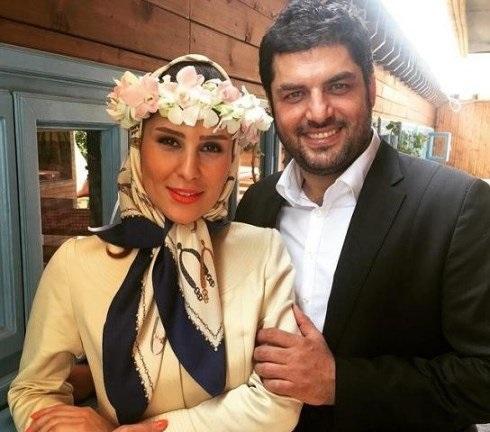 جشن تولد سام درخشانی در ۳۱ تیر +عکس