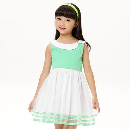 لباس دخترانه برند Twinstu