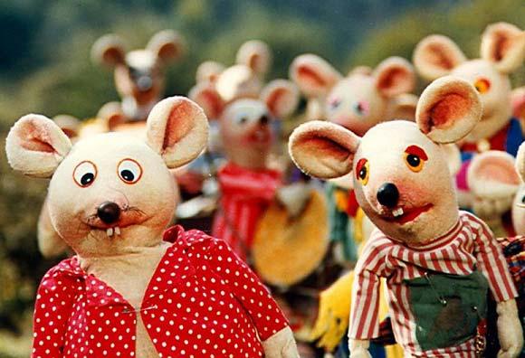 زمان عرضه شهر موش ها ۲