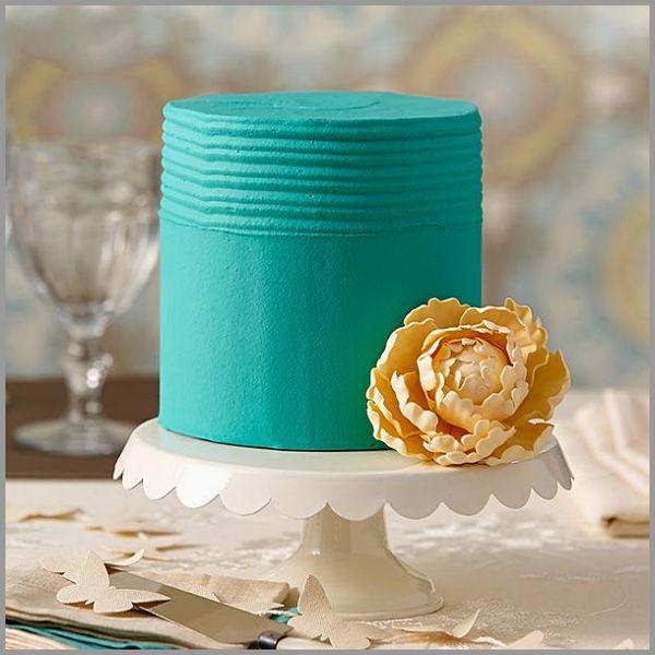 مدل های جدید کیک عروسی ۲۰۱۵