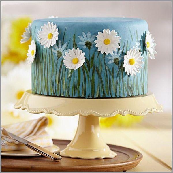 مدل های جدید کیک عروسی ۲۰۱۵ (سری سوم)
